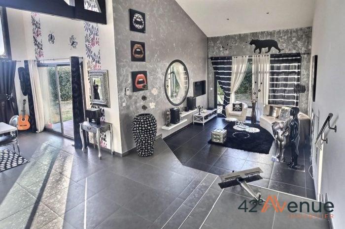 Revenda residencial de prestígio casa Saint-just-saint-rambert 539000€ - Fotografia 4