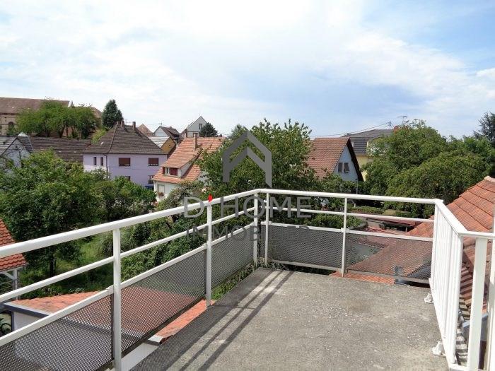 Location appartement Soufflenheim 568€ CC - Photo 1