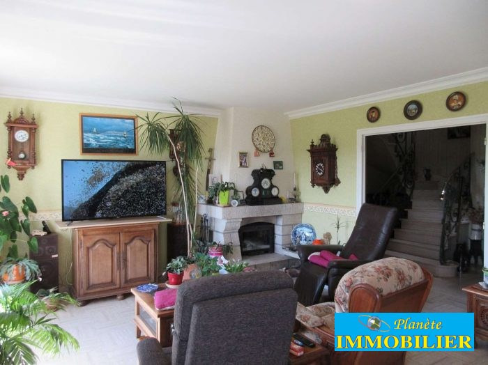Vente maison / villa Pont croix 203 190€ - Photo 9
