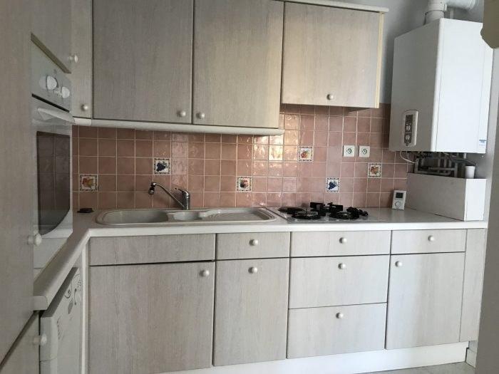 Rental apartment Clisson 700€ CC - Picture 4