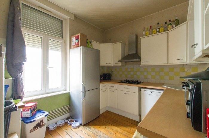Sale apartment Metz 108000€ - Picture 3