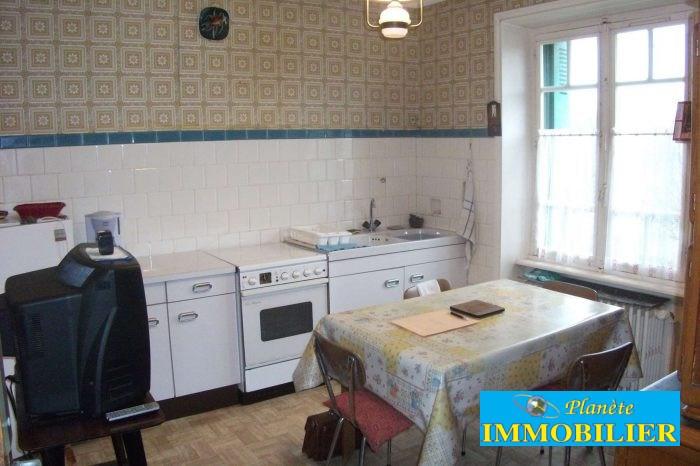 Vente maison / villa Esquibien 84000€ - Photo 3