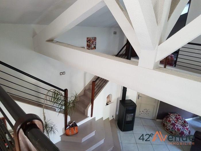 Sale house / villa Saint-étienne 231000€ - Picture 11