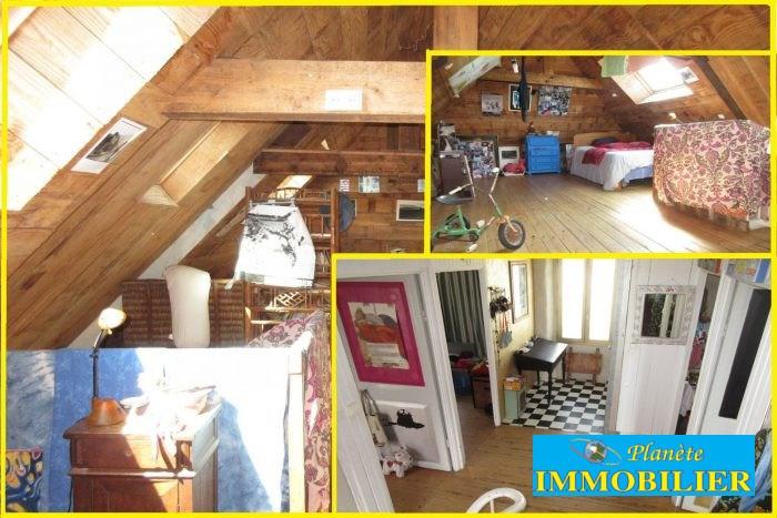 Vente maison / villa Cléden-cap-sizun 111300€ - Photo 8