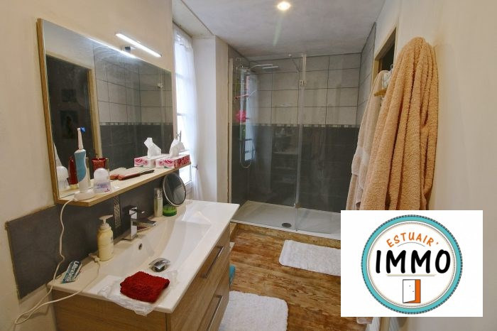 Vente maison / villa Mortagne-sur-gironde 139 360€ - Photo 9