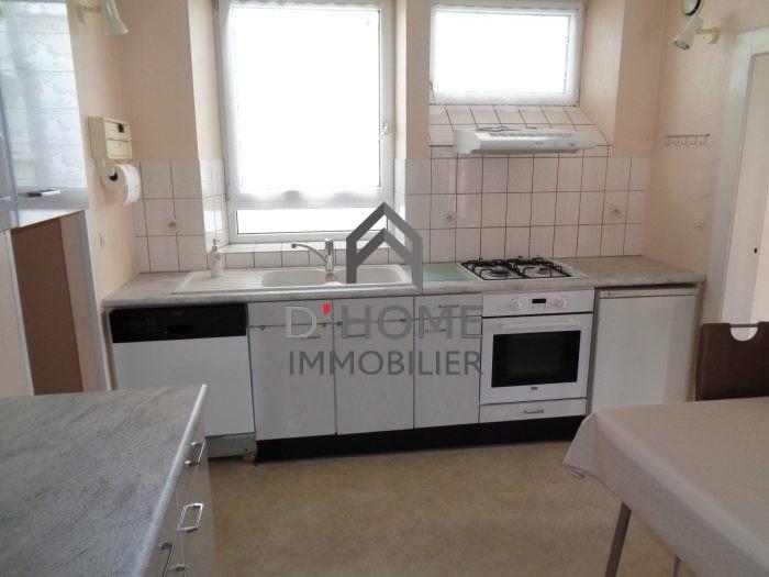 Affitto appartamento Niederbronn-les-bains 840€ CC - Fotografia 1