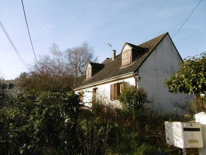 Sale house / villa La chapelle-longueville 160000€ - Picture 2