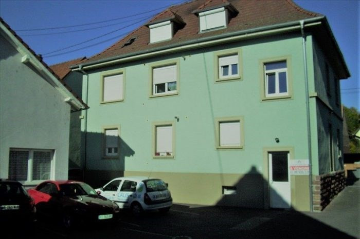 Sale building Gundershoffen 390 000€ - Picture 2