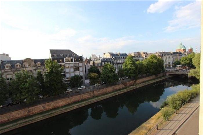 Vente de prestige appartement Strasbourg 336000€ - Photo 4