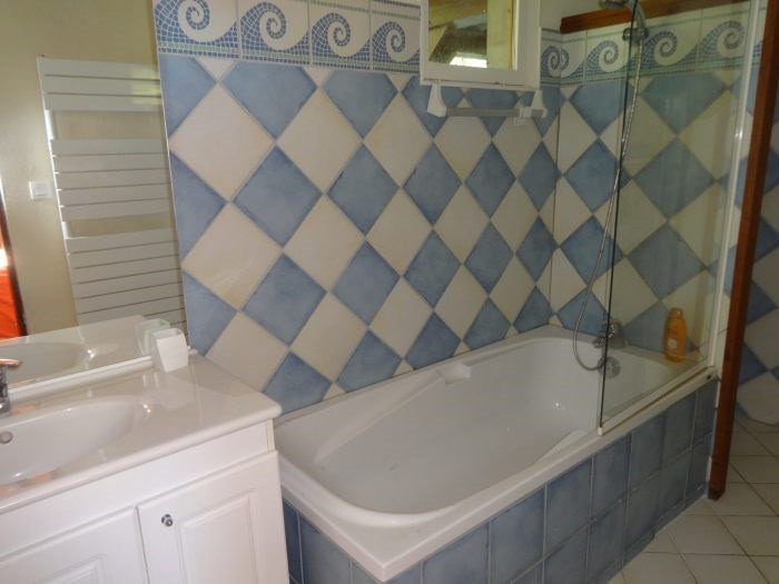 Sale house / villa Fontaine-heudebourg 118000€ - Picture 6