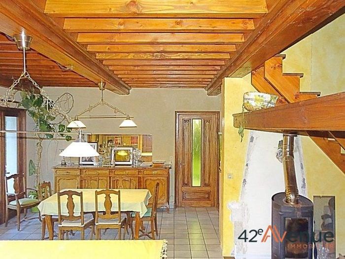 Venta  casa Lézigneux 275000€ - Fotografía 4
