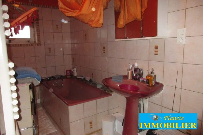 Sale house / villa Audierne 87 150€ - Picture 9