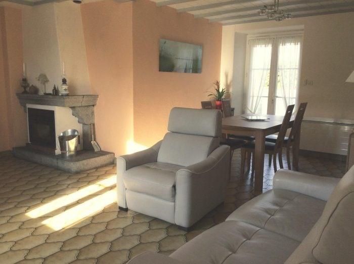 Sale house / villa Chavagnes-en-paillers 132400€ - Picture 2