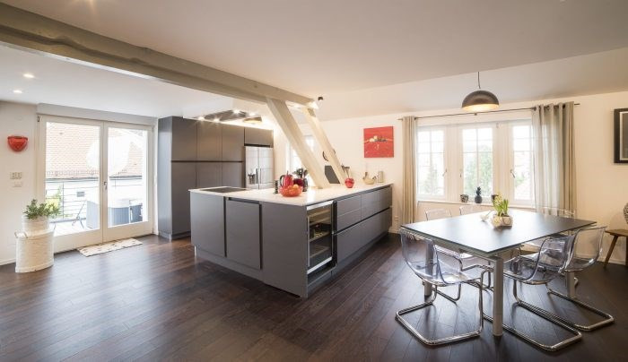 Vente de prestige appartement Strasbourg 832 000€ - Photo 3