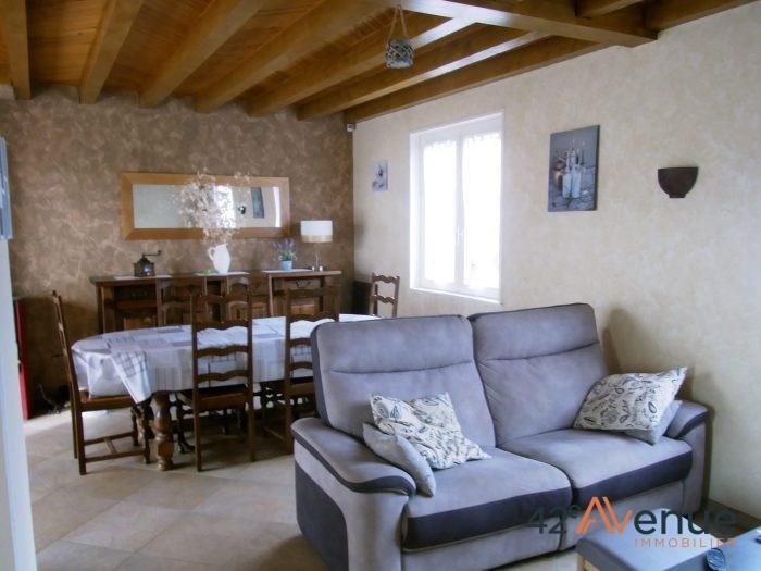 Vente maison / villa Sury-le-comtal 222000€ - Photo 3