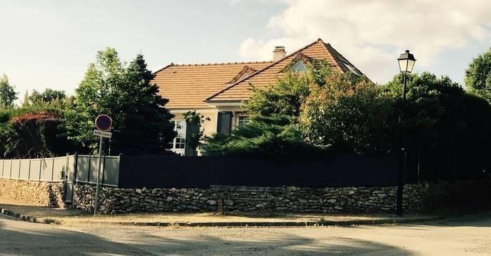 Vendita casa Morainvilliers 535000€ - Fotografia 2