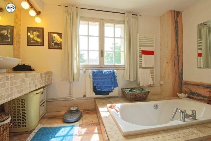 Vente maison / villa Brie-sous-mortagne 297000€ - Photo 9