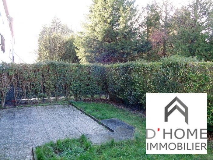 Revenda apartamento Haguenau 144500€ - Fotografia 1