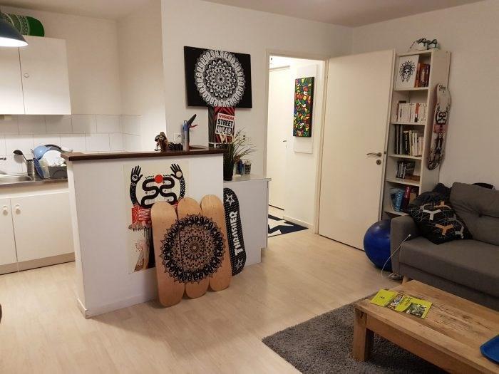 Investment property apartment Boufféré 110900€ - Picture 1