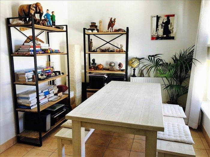 Verkoop  appartement Haguenau 123050€ - Foto 1