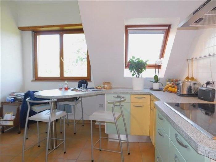 Revenda apartamento Fegersheim 333900€ - Fotografia 5