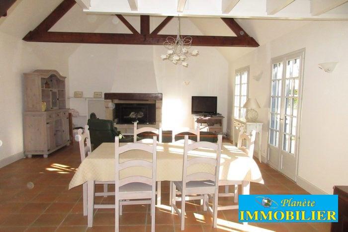 Vente maison / villa Esquibien 270920€ - Photo 2