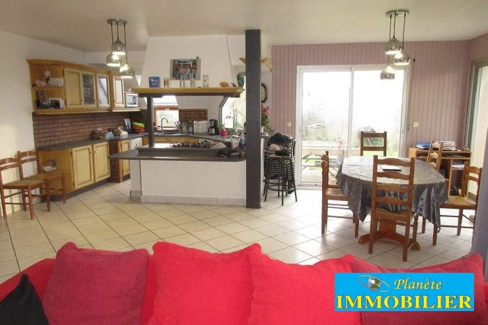 Sale house / villa Primelin 203190€ - Picture 2