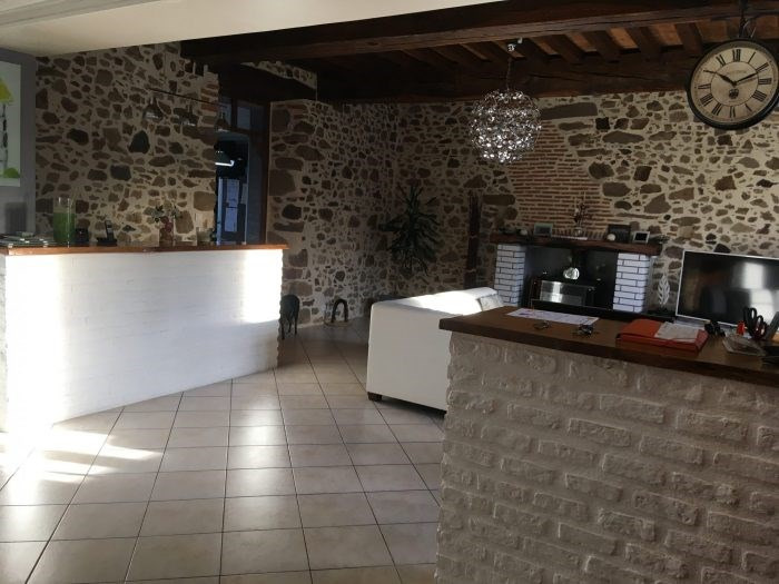 Investment property house / villa Les clouzeaux 260 700€ - Picture 3