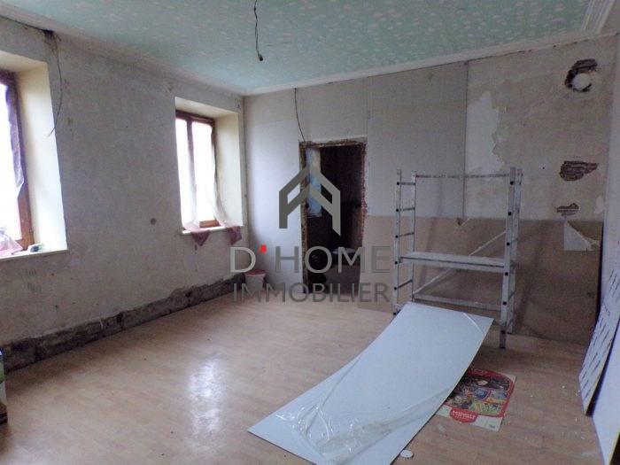 Vendita appartamento Mutzig 79000€ - Fotografia 4