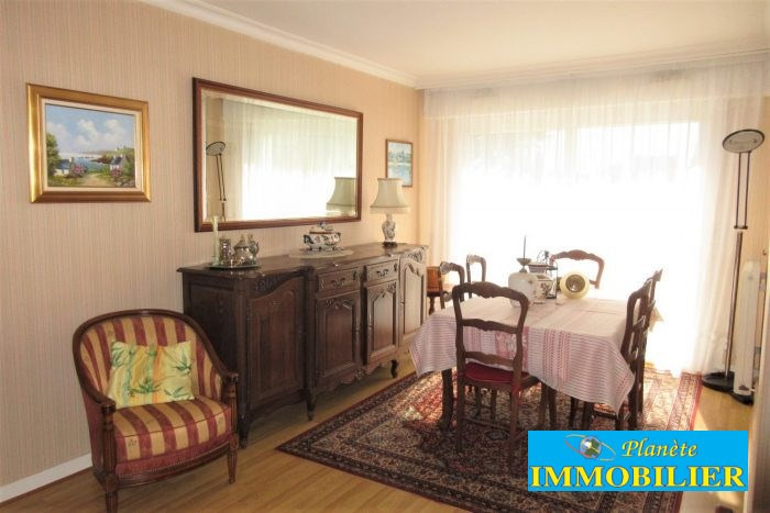 Sale apartment Audierne 135 980€ - Picture 1