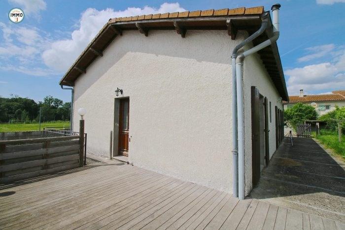 Sale house / villa Saint-dizant-du-gua 124660€ - Picture 3