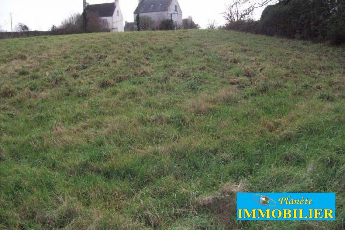 Vente terrain Plouhinec 84 000€ - Photo 3