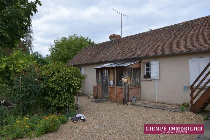 Vente maison / villa Bazouges-cré sur loir 362250€ - Photo 10