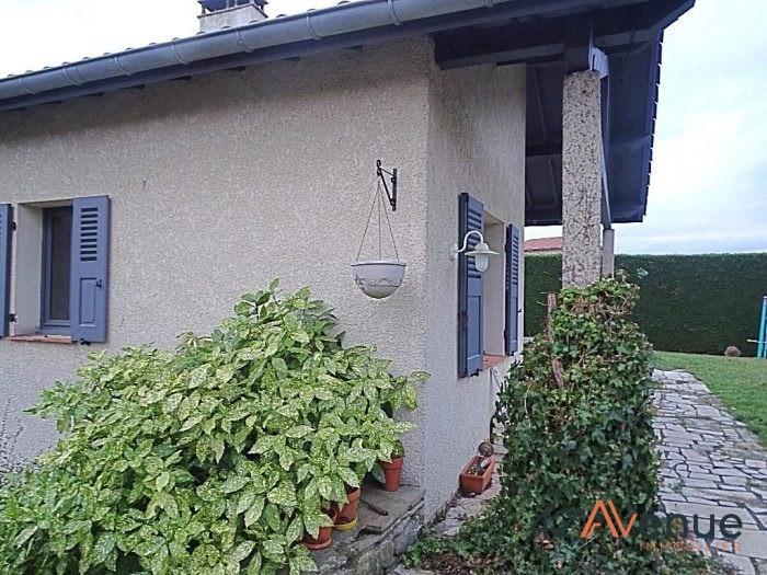 Venta  casa Lézigneux 275000€ - Fotografía 1
