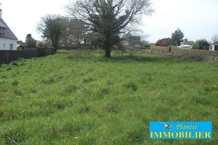 Vente terrain Plouhinec 51 360€ - Photo 1