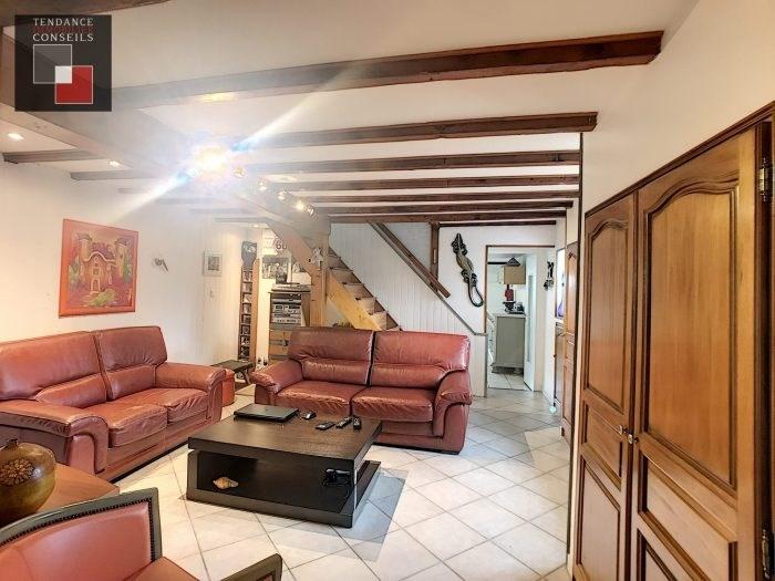 Vente maison / villa Gleizé 264000€ - Photo 3