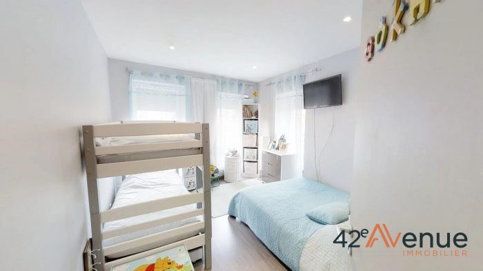 Vente appartement Firminy 152000€ - Photo 6