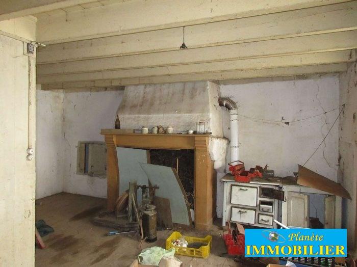 Sale house / villa Pont-croix 89250€ - Picture 6