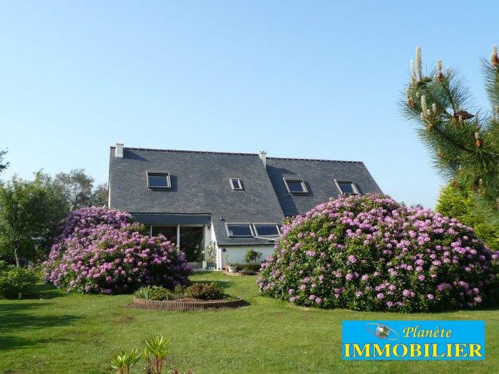 Sale house / villa Plouhinec 260500€ - Picture 2