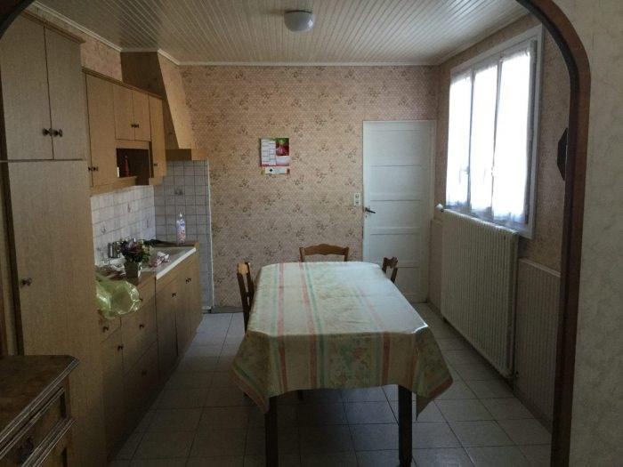 Sale house / villa Les brouzils 112400€ - Picture 2