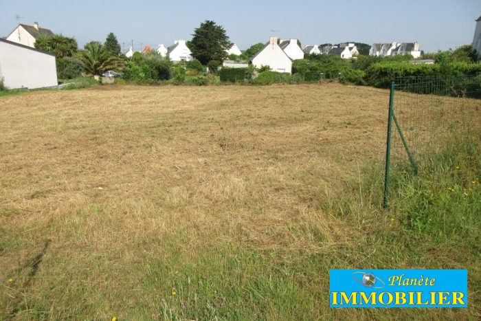 Sale site Plouhinec 50 290€ - Picture 3