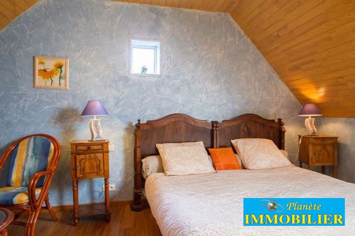 Vente de prestige maison / villa Cleden-cap-sizun 551200€ - Photo 16