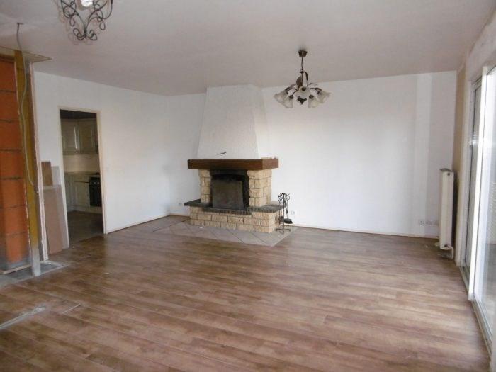 Sale house / villa La chapelle-longueville 160000€ - Picture 4