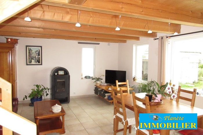 Vente maison / villa Plogoff 299 575€ - Photo 5