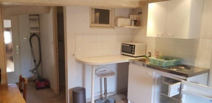 Location appartement St marcel 405€ CC - Photo 2