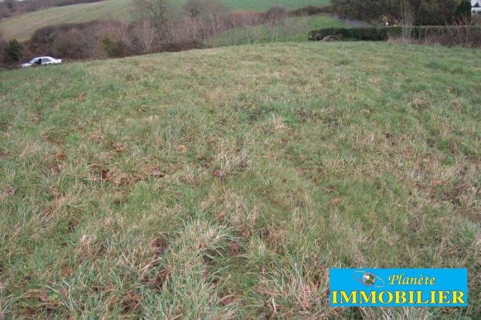 Vente terrain Plouhinec 84 000€ - Photo 1