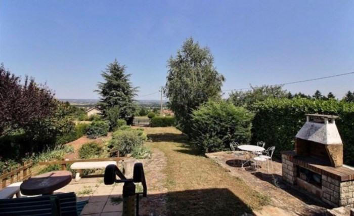 Vente de prestige maison / villa Lucenay 390000€ - Photo 2