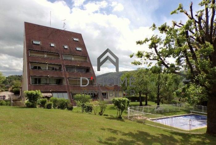 Vendita appartamento Lutzelhouse 76000€ - Fotografia 1