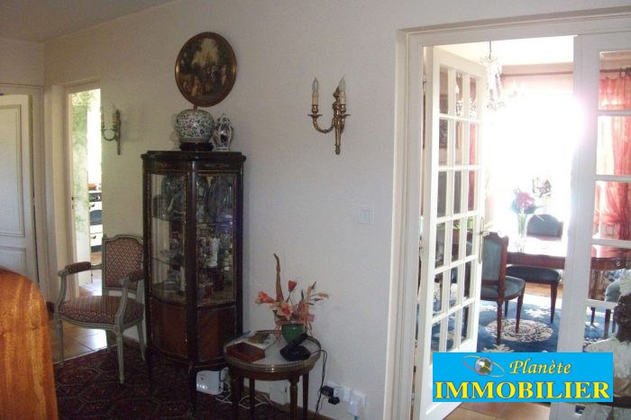 Sale house / villa Plouhinec 499 200€ - Picture 14