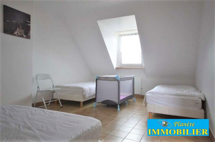 Sale house / villa Plozévet 229240€ - Picture 14